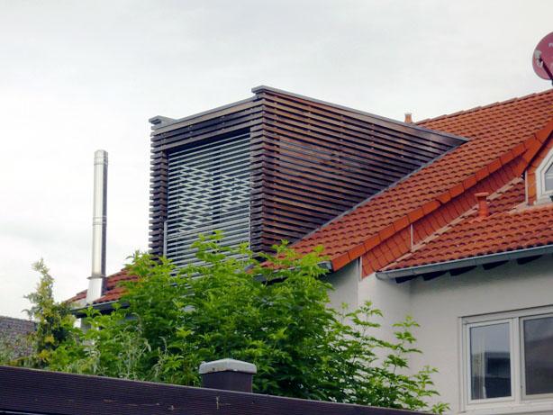 Architekten Speyer umbau und dachausbau in speyer 2005 architekten mack neupotz